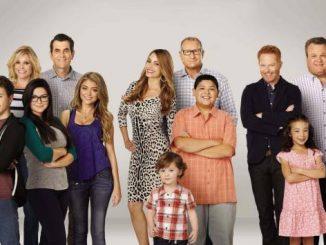 """""""Modern Family"""" llegará a su fin en la décima temporada"""