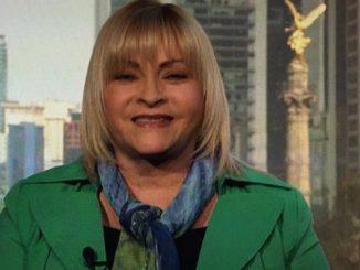 Rocío Banquells aspira a una candidatura a diputada en la Ciudad de México
