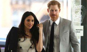 A un mes de su boda, el príncipe Harry y Meghan Markle demuestran por qué son un tándem perfecto