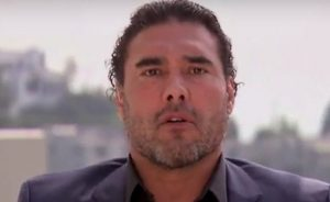 Eduardo Yáñez vuelve a la pantalla chica con Telemundo