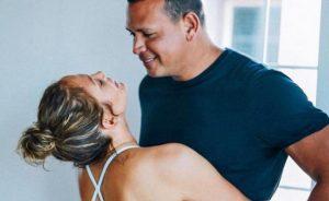 Jennifer Lopez toma con calma el tema del matrimonio