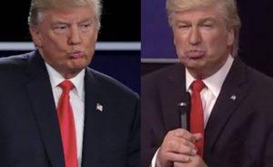 Alec Baldwin asegura que Melania Trump es su fan