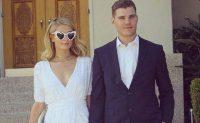 Paris Hilton pospone su boda para realizarse el próximo año