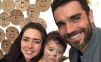 Ariadne Díaz y Marcus Ornellas hacen planes para su boda