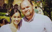 Padre de Meghan Markle habla por primera vez del embarazo de su hija
