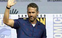 Ryan Reynolds producirá historia de terror