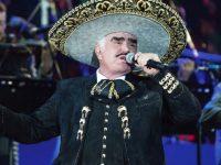 'Chente' regresa a estudios de grabación con temas de Manzanero