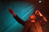 Reyli Barba recobró el pulso de su vida y el amor a la música