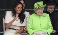 La Reina Elizabeth II será la primera en enterarse del sexo del bebé de Meghan y Harry