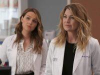 El drama continúa en los nuevos capítulos de 'Grey's anatomy'
