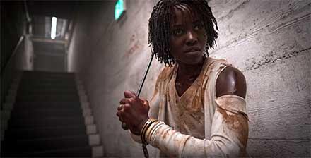 'Nosotros', con Lupita Nyong'o, la clásica pesadilla de una familia