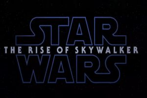 Ya está aquí el primer tráiler de Star Wars: The Rise of Skywalker