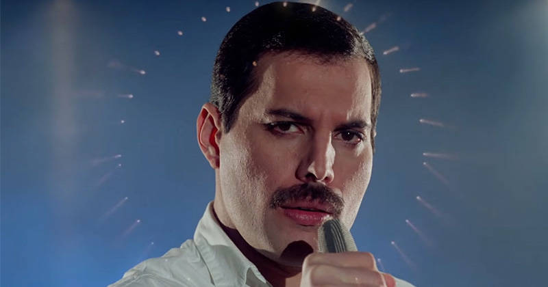 Sale a la luz una canción de Freddie Mercury nunca antes escuchada