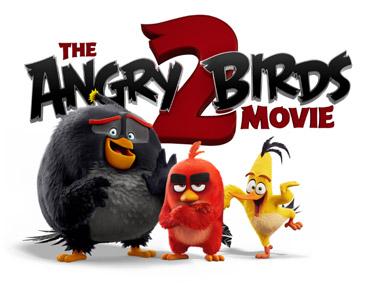 'The Angry Birds Movie 2' llega a los cines este verano