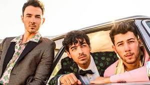 """Jonas Brothers estrenará """"Runaway"""" con Daddy Yankee y Sebastian Yatra"""
