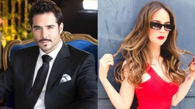 """José Ron será protagonista del remake de """"Rubí"""" al lado de Camila Sodi"""