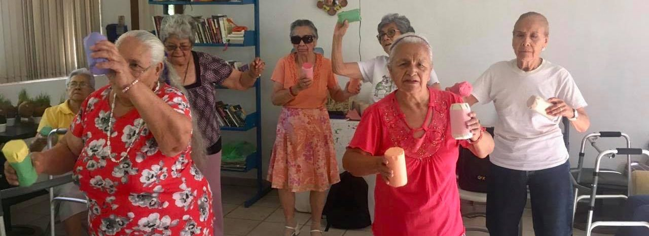 Promueve el Instituto Municipal de Cultura de La Paz cursos para públicos específicos
