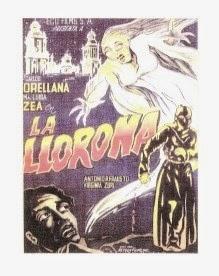 Restauran a 'La Llorona'