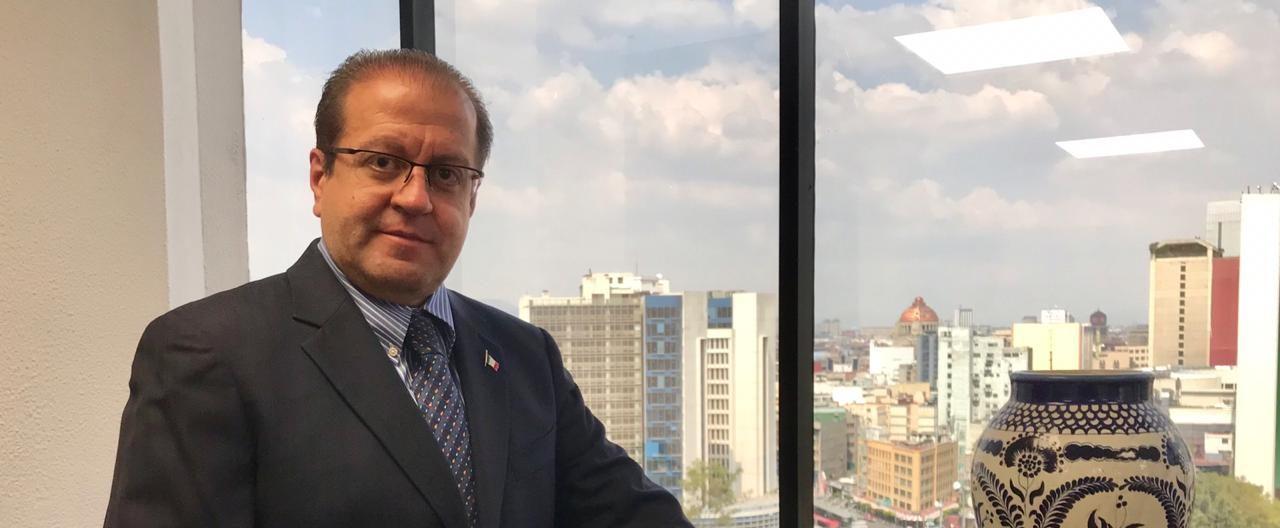 Designan a Alberto Federico Lynn como Director General de Administración en la Secretaría de Cultura