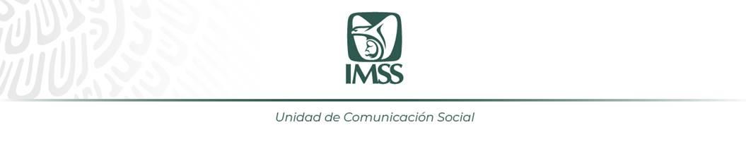IMSS es la institución que más trasplantes de médula ósea realiza en el país para tratar el linfoma