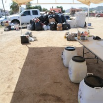 """02 Programa de Manejo de Residuos Sólidos """"Yo Reciclo"""" cambia de ubicación su centro de acopio,"""