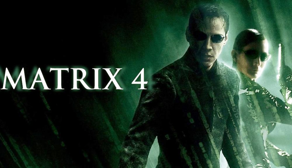 """THE MATRIX 4"" SUMA A SU ELENCO A NEIL PATRICK HARRIS"
