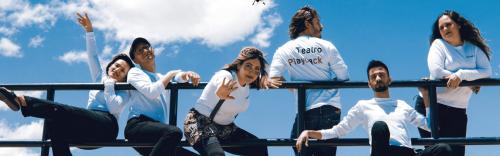 Con GestionArte promueven las artes y la producción de espectáculos en Chihuahua