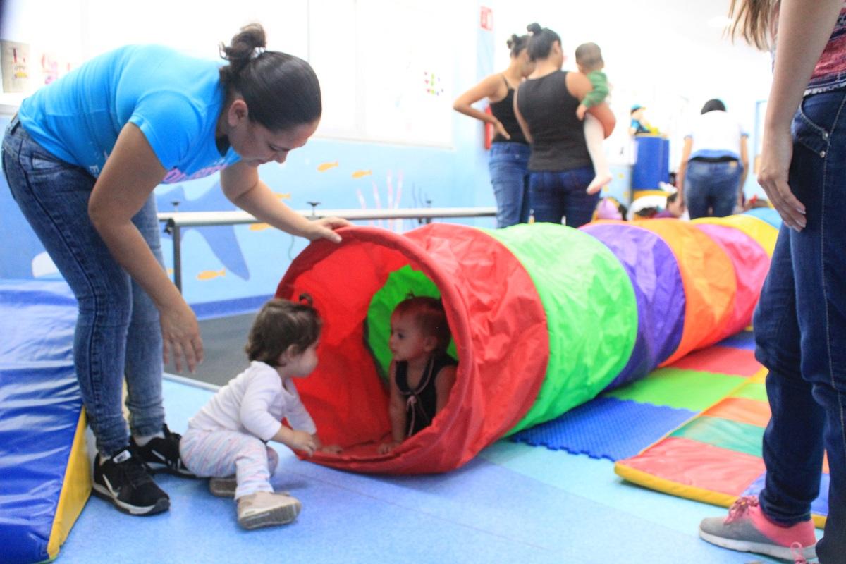 Centro Regional de Desarrollo Infantil de BCS, retoma sus servicios en este 2020