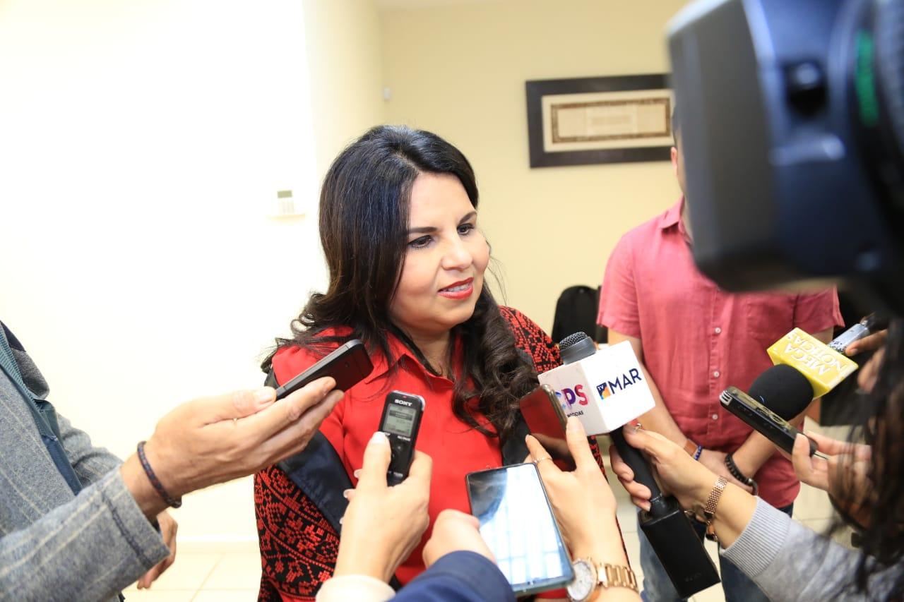 """El próximo 21 de febrero """"La Mañanera"""" del presidente de México, Andrés Manuel se transmitirá en Los Cabos: alcaldesa Armida Castro Guzmán"""